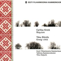 cyrillus kreek requiem