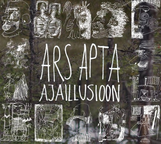Ars Apta Ajaillusioon