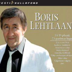 Boris Lehtlaan Eesti Kullafond