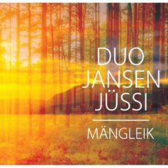 Duo Jansen Jussi - Mangleik