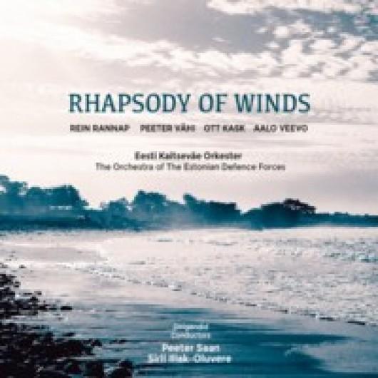 Eesti Kaitsevae Orkester Rhapsody of Winds