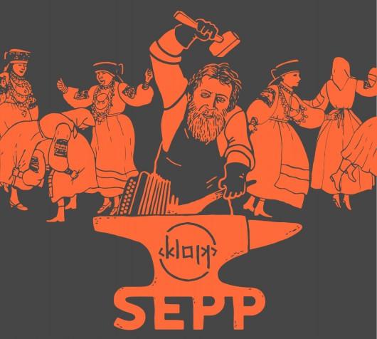 Klapp Sepp