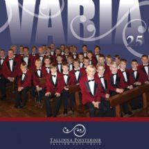 Tallinna Poistekoor - Laulud aastatest 1993-2013