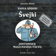 Vahva soduri Svejki juhtumised maailmasoja paevil 4- Svejk vene sojavangide kolonnis