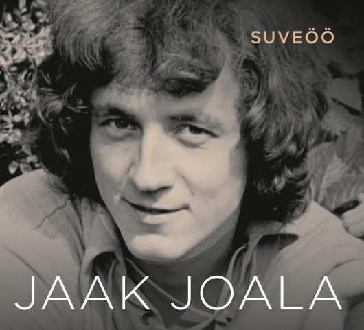 Jaak Joala Suveöö