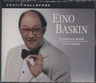 Eino Baskin Net Worth