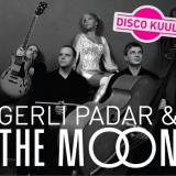 Gerli Padar & The Moon - Disco kuul